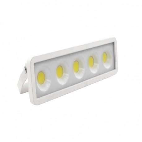 Proiector LED 50W Slim Alb COB