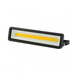 Proiector LED 50W Slim Negru COB FULL