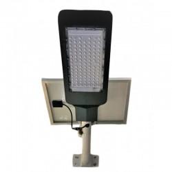 Lampa LED Iluminat Stradal 150W Solara cu Brat Inclus