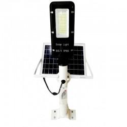 Lampa LED Iluminat Stradal 45W Solara cu Brat Inclus