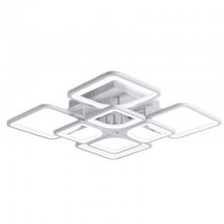 Lustra LED 176W Square Design Patrata Cu Telecomanda