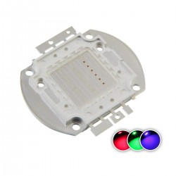Chip LED 20W RGB