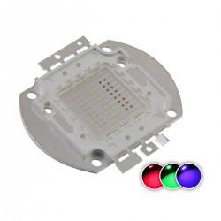 Chip LED 50W RGB