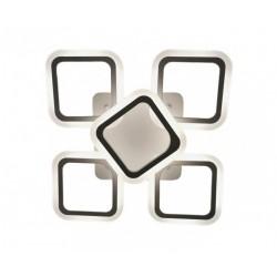 Lustra LED 130w Square Design Patrata cu Telecomanda