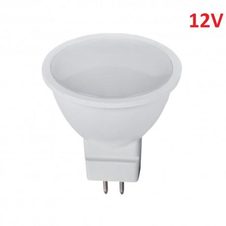 Bec Spot LED MR16 6W 12W