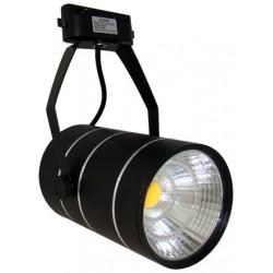 Spot LED Magazin AKLASS 20W Alb