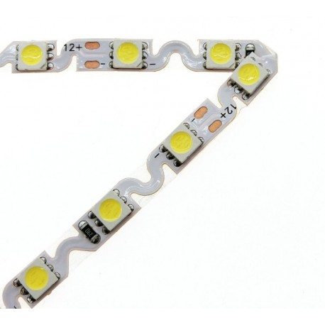 Banda LED 2835 60 SMD/ML Flexibila
