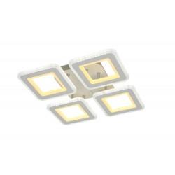 Lustra LED 168W 6604 cu Telecomanda 3 Functii