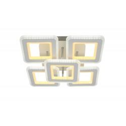Lustra LED 210W 6604+1 cu Telcomanda 3 Functii