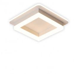 Lustra LED 41W Square Design