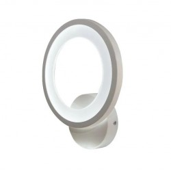 Aplica LED 12W Rotunda