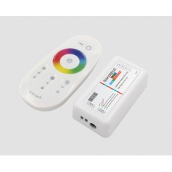 Controller RGB 24A Cu Telecomanda Touch Screen