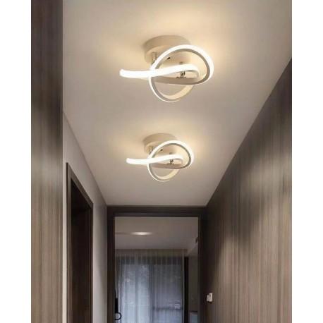 Aplica LED 24W 3570 Infinity Design 3 Functii
