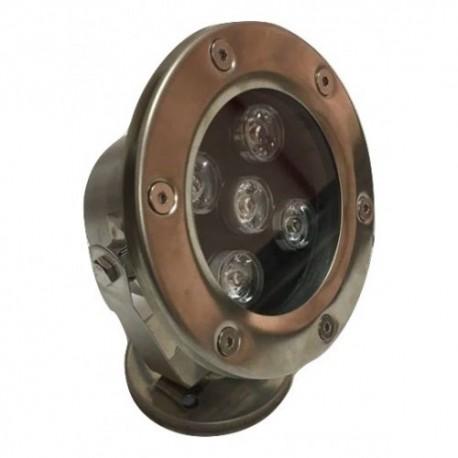 Spot LED Exterior 5x1W