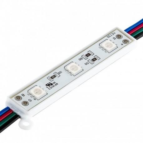 Set 20 Module LED SMD5050 RGB