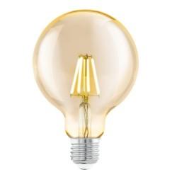 Bec LED Vintage E27 Glob G95
