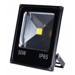 Proiector LED 50W Slim