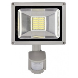 Proiector LED 20W Clasic Senzor SMD5730