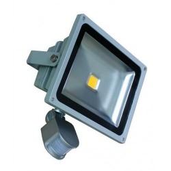 Proiector LED 30W Clasic Senzor