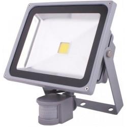 Proiector LED 50W Clasic Senzor
