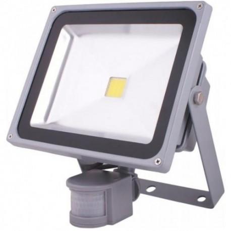 Proiector LED 10W Clasic Senzor SMD5730