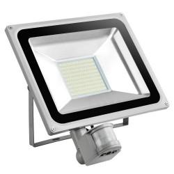 Proiector LED 50W Clasic Senzor SMD5730