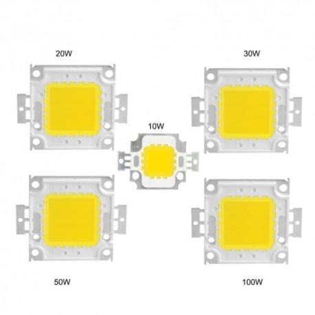 CHIP LED 10W
