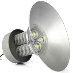 Lampa LED 120W Iluminat Industrial